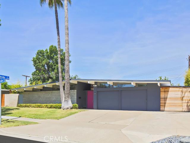 Single Family Home for Rent at 533 East Glendale St Orange, California 92865 United States