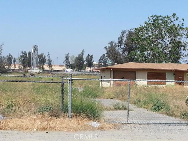 Single Family for Sale at 16666 Boyle Avenue Fontana, California 92337 United States
