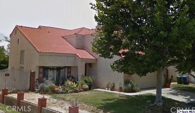 4042 E Avenue R13 Palmdale, CA 93552 - MLS #: 318003289