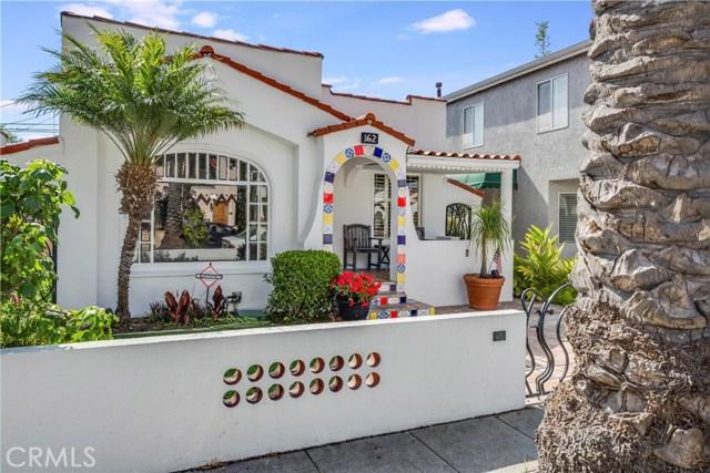 162 Glendora Av, Long Beach, CA 90803 Photo 2