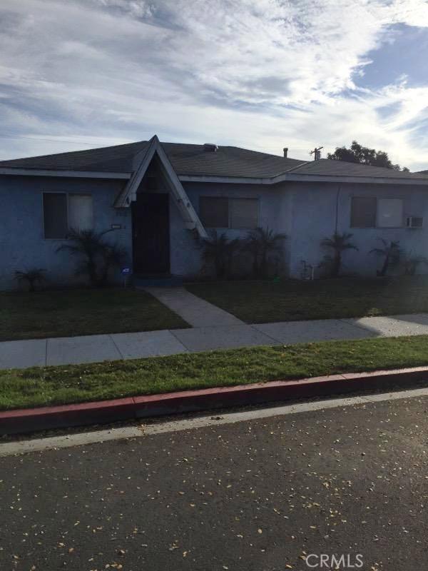 362 E 60th Street  Long Beach CA 90805