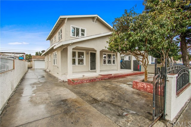 Single Family Residence For Sale