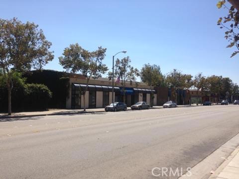 Single Family for Sale at 160 Holt E Pomona, California 91767 United States