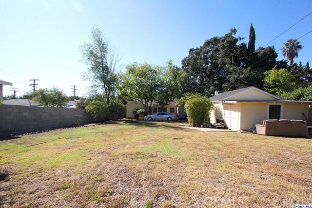 765 W Howard Street Pasadena, CA 91103 - MLS #: 317006637