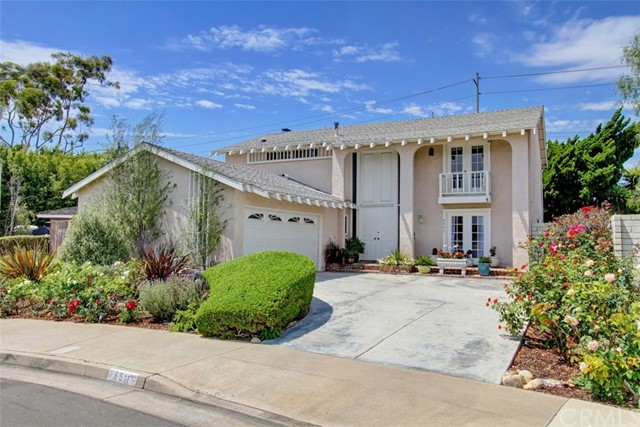 6511 Crista Palma Drive , CA 92647 is listed for sale as MLS Listing OC18171798