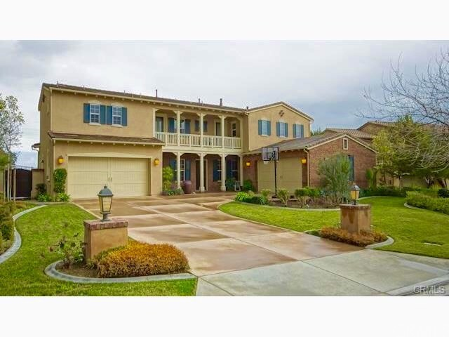 Single Family Home for Rent at 16165 Castelli Circle Chino Hills, California 91709 United States