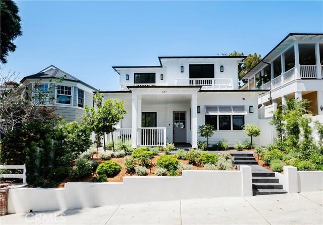 Photo of 617 31st Street, Manhattan Beach, CA 90266