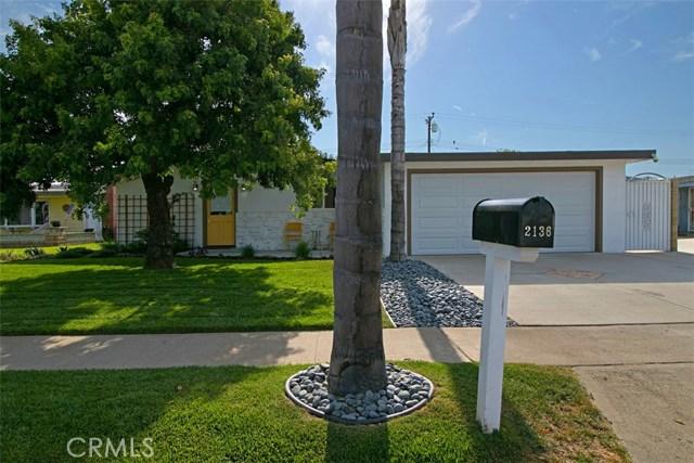 2136 Parsons Street, Costa Mesa, CA, 92627