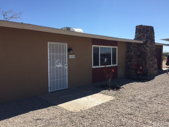 Single Family Home for Sale at 6458 Arrow Drive Big River, California 92242 United States
