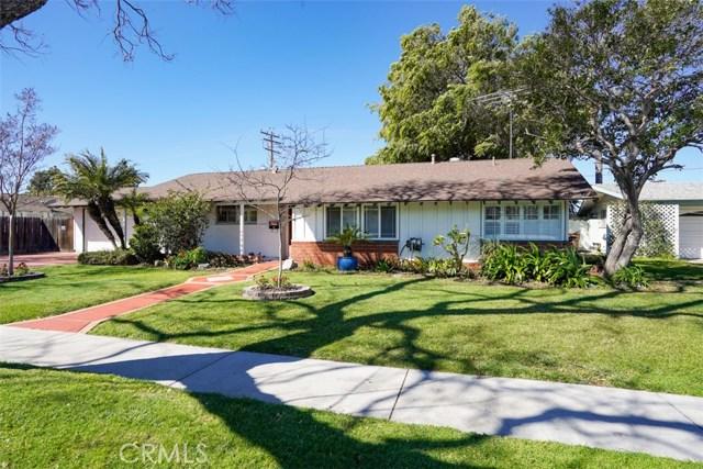 1833 S Bayless St, Anaheim, CA 92802 Photo 1