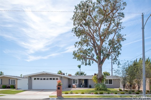 Detail Gallery Image 1 of 20 For 313 Esther St, Costa Mesa,  CA 92627 - 3 Beds | 2 Baths