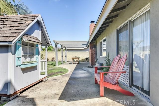3591 Wisteria Street Seal Beach, CA 90740 - MLS #: OC18065300