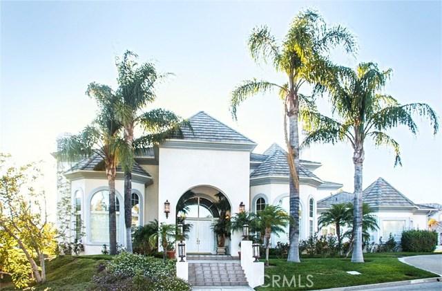 Single Family Home for Rent at 4985 Hidden Glen Lane Yorba Linda, California 92887 United States