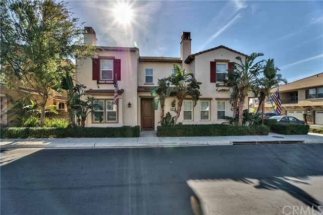 , CA  is listed for sale as MLS Listing IV17266801