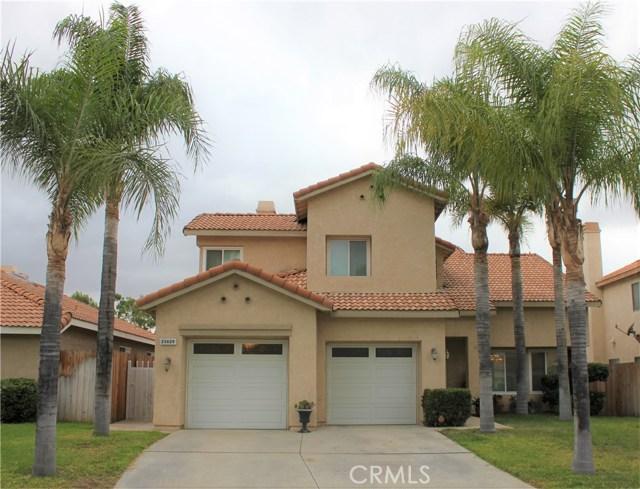 23629 Tonada Lane, Moreno Valley, California