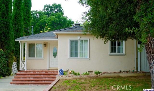 4439 Alta Canyada Road La Canada Flintridge, CA 91011 is listed for sale as MLS Listing 316009737