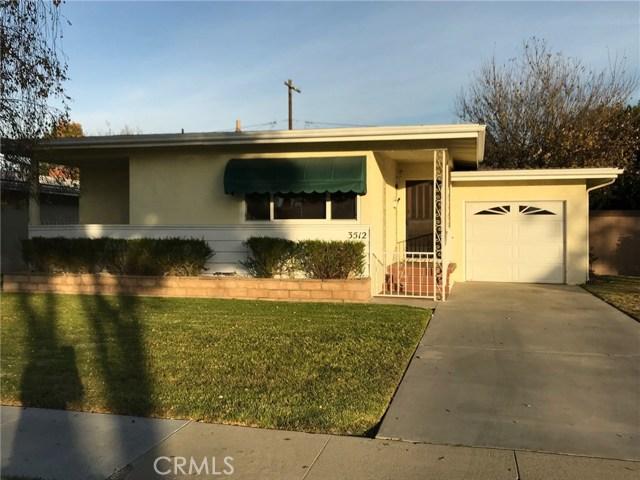 3512 Faust Avenue Long Beach, CA 90808 - MLS #: OC18010505