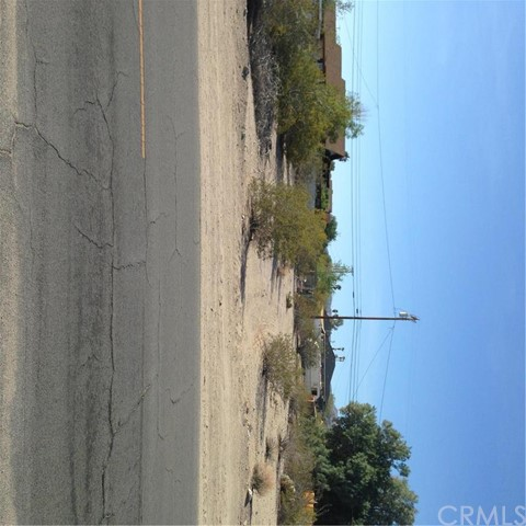 0 Baseline Road, 29 Palms, California, 92277