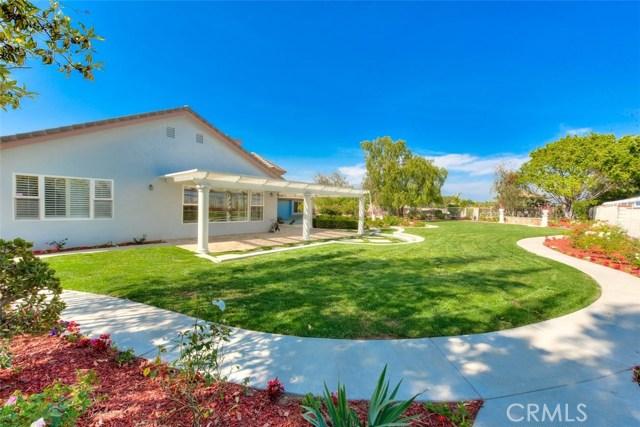 934 Regal Canyon Drive Walnut, CA 91789 - MLS #: TR17126565