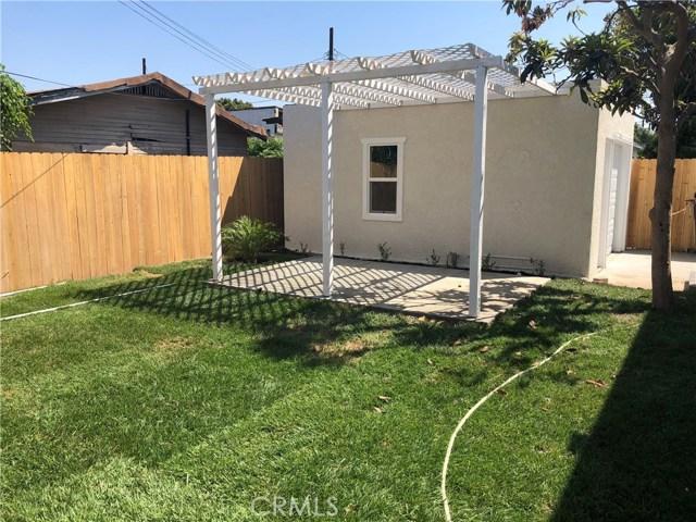 307 E Alberta Street Anaheim, CA 92805 - MLS #: PW18191311