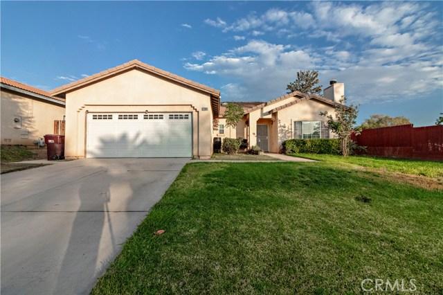 12868 Westbury Drive, Moreno Valley, California