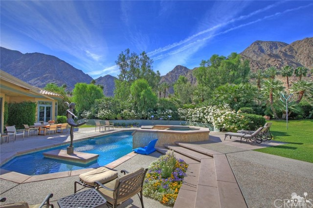 Single Family Home for Sale at 47375 Agate Court 47375 Agate Court Indian Wells, California 92210 United States