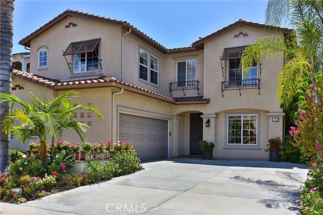 Single Family Home for Sale at 31 Arbor Walk St Rancho Santa Margarita, California 92688 United States