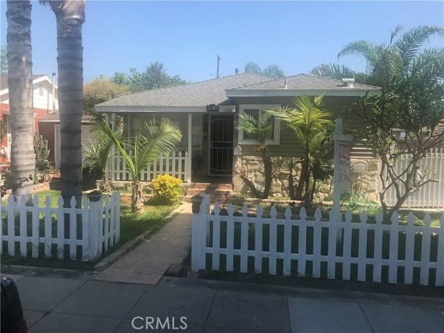 165 67th Wy, Long Beach, CA 90805 Photo