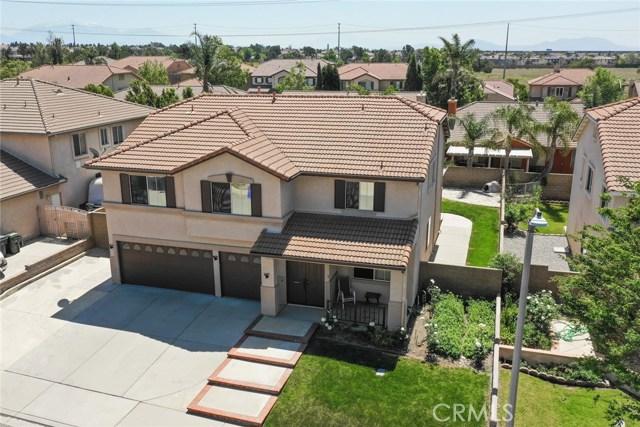 Photo of 15027 Grays Peak Avenue, Fontana, CA 92336