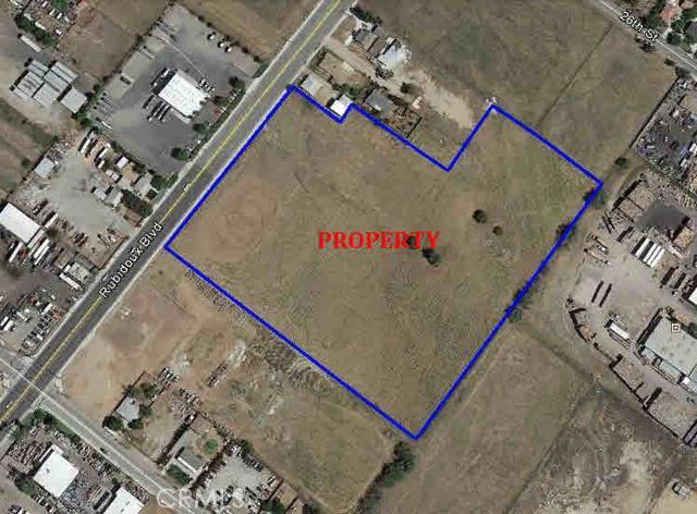 Land for Sale, ListingId:37262606, location: 0 RUBIDOUX Boulevard Riverside 92509