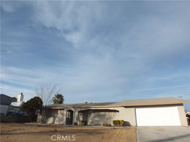 17524 Walnut Street, Hesperia, CA, 92345