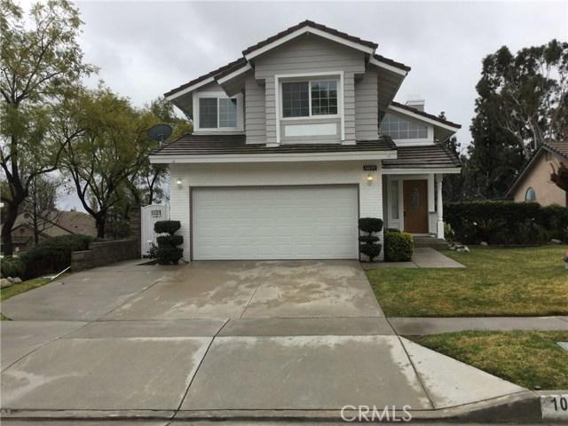 10695 Concannon Street, Rancho Cucamonga, California
