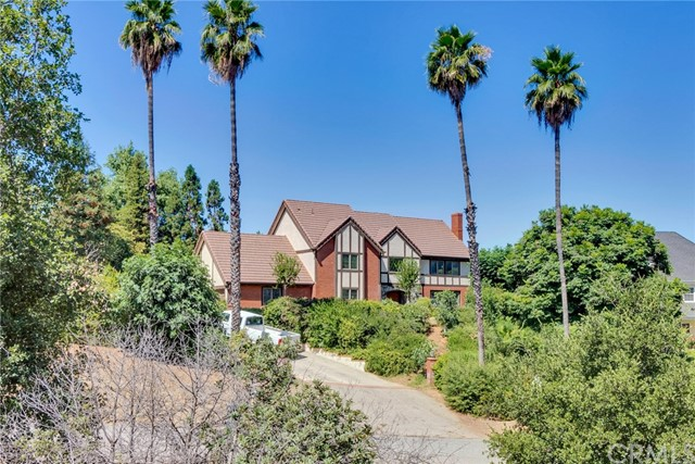 Photo of 1752 Chapparal Road, Redlands, CA 92373