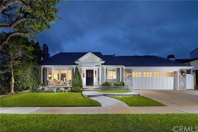 1836 Port Barmouth Place Newport Beach, CA 92660 is listed for sale as MLS Listing NP18123237