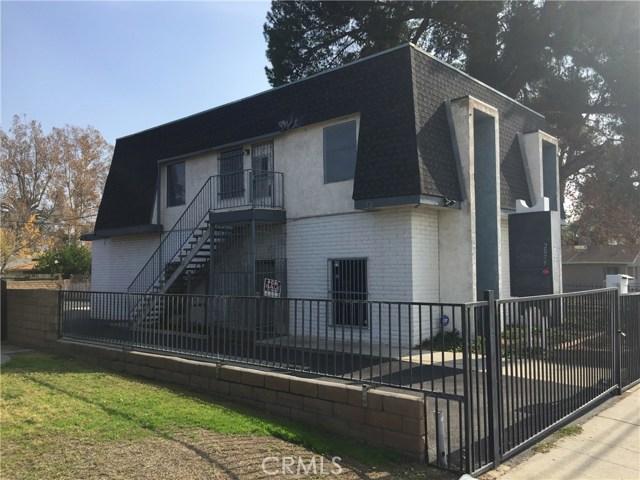 2075 N Arrowhead Avenue San Bernardino, CA 92405 - MLS #: CV18014150