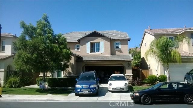 16507 Sedona Street, Lake Elsinore CA 92530