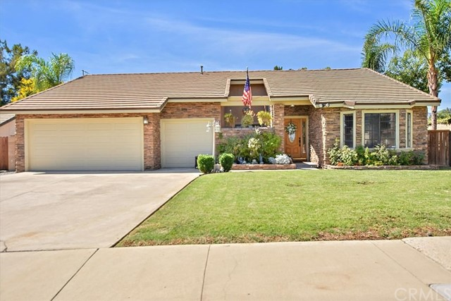 , CA  is listed for sale as MLS Listing CV18236827