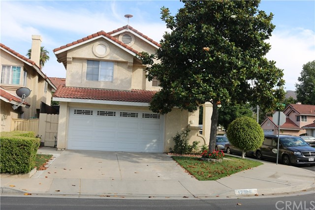 12980 Reindeer Court, Riverside, California