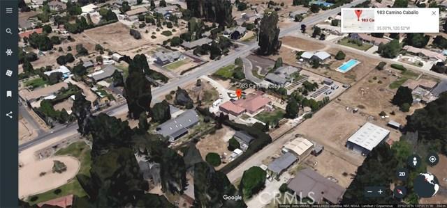 Property for sale at 983 Camino Caballo, Nipomo,  CA 93444