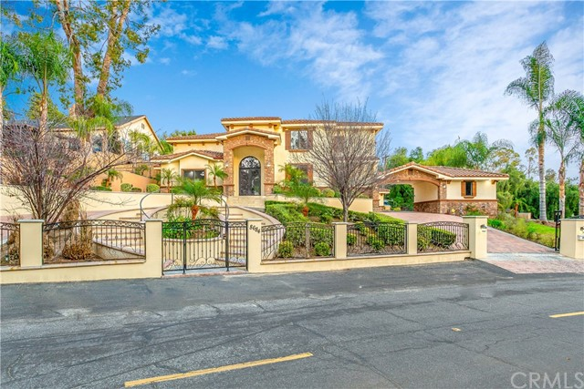 Photo of 8684 Via Santa Cruz Avenue, Whittier, CA 90605