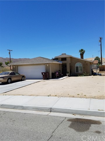6636 Cholla Avenue, 29 Palms, CA, 92277