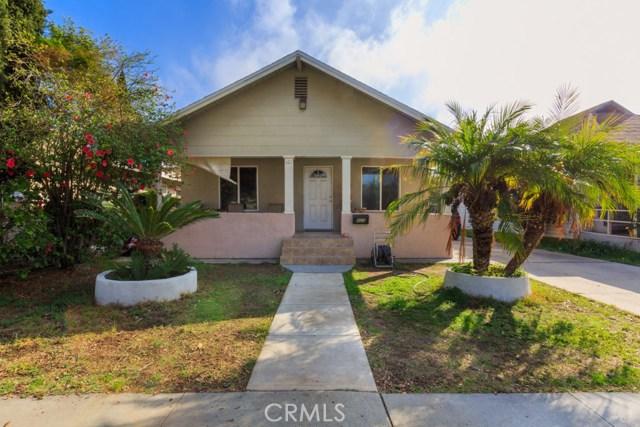 422 N Olive St, Anaheim, CA 92805 Photo 1