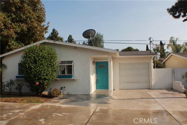 374 N Parker Street, Orange, California