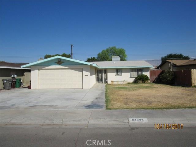 83398 Emerald Avenue Indio, CA 92201 - MLS #: SW17234374