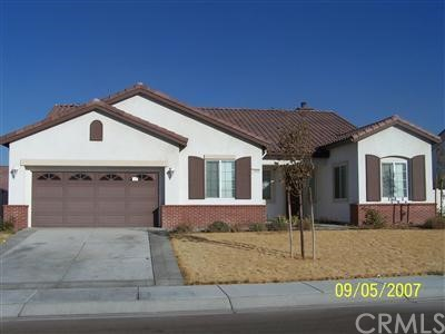 10809 Aster Lane Apple Valley CA 92308