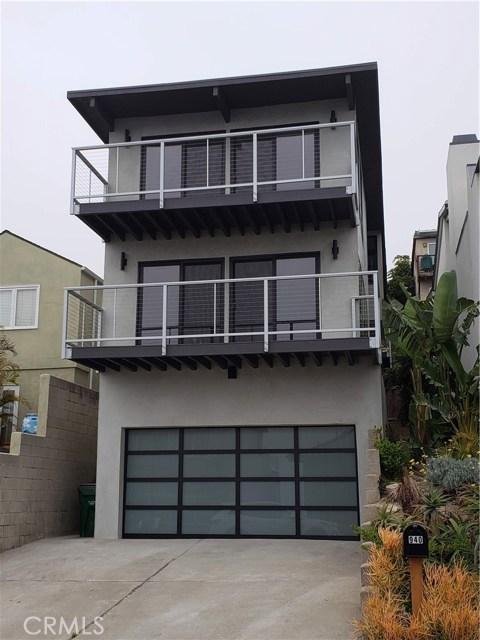 940 Acapulco Street Laguna Beach, CA 92651 - MLS #: OC18158145