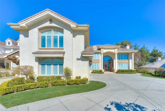 Single Family Home for Sale at 3152 Giant Forest Loop Chino Hills, California 91709 United States