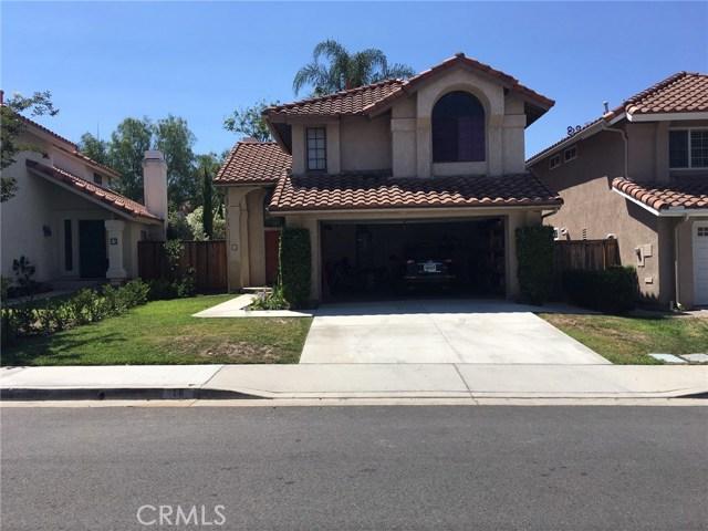 16 Firethorn, Rancho Santa Margarita, CA, 92688