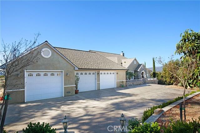 23402 La Vella Road Temecula, CA 92590 - MLS #: SW18037505