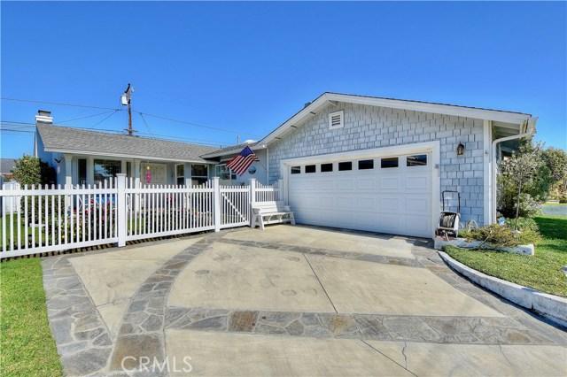 865 Marvista Avenue, Seal Beach, CA, 90740